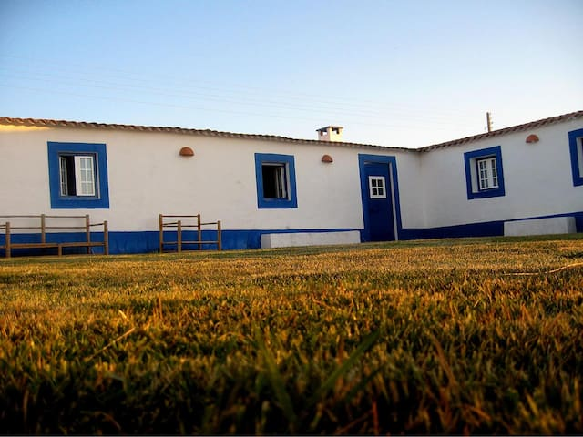 Relaxing country house - Beja - Talo