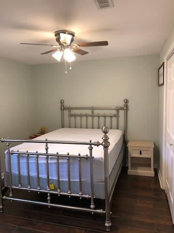 Luxury fully furnished 1BD/1BA Duplex Unit