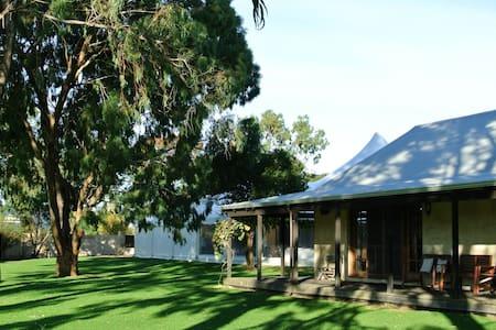 The Cottage - West Busselton