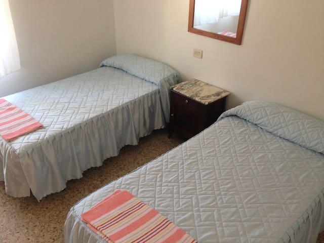 Habitación Camino Portugues a 15 Km de Santiago
