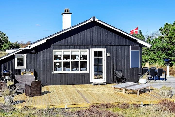 4 star holiday home in Fanø