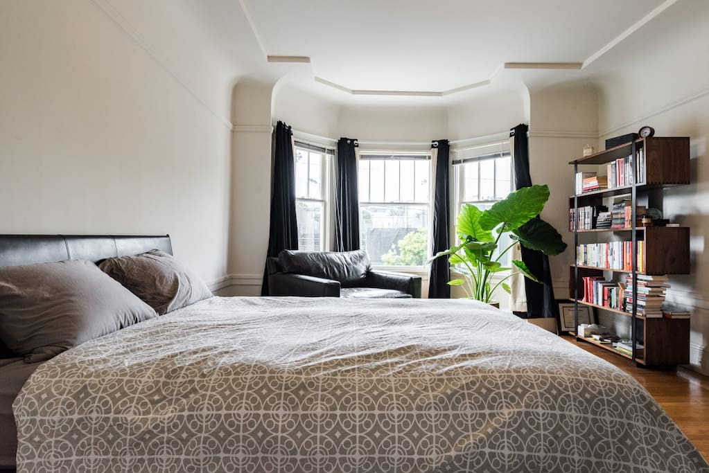 Beautiful 1 Bedroom In Pac Heights Apartments For Rent In San Francisco California United States