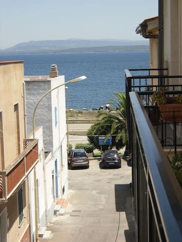 Appartamento vacanze Calasetta