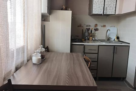 Cozy Newly Renovated One Bedroom Apartment - エレバン - アパート