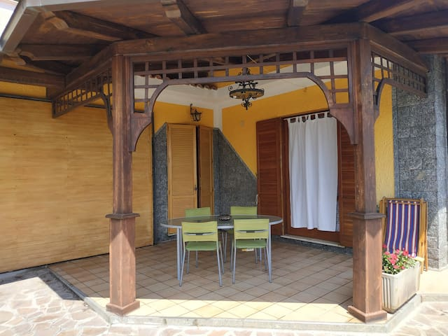 Villa AnnaMaria Appartamento
