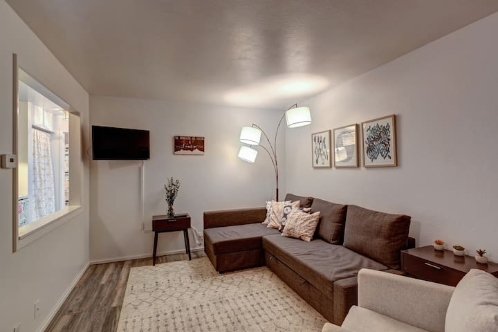 Cozy 1BD/1BA Condo in the Heart of Breckenridge