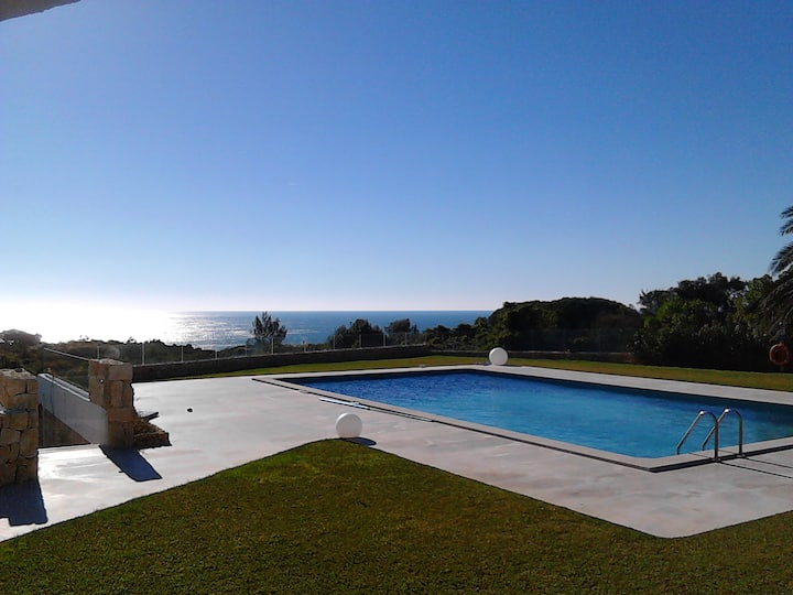 Villa Marinha a gem in Algarve