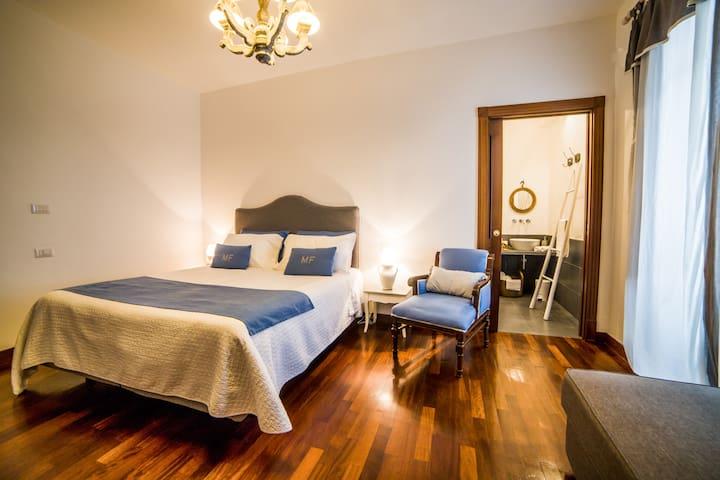 Maison Fernanda Amalfi Coast
