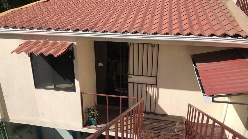 Apartamento Casa Los Ángeles