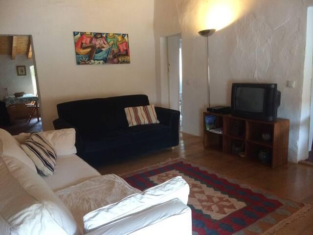 Castelo de Vide, Alto Alentejo, PT2 - Castelo de Vide - Appartement