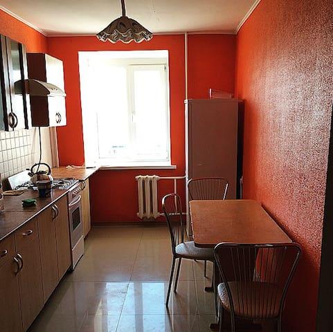 Сдаю хорошие квартиры посуточно - Kstovo - Appartement
