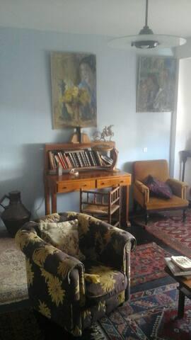 Apartment Moraledes
