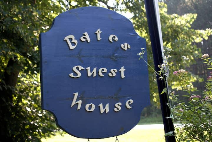 Bates Guest house