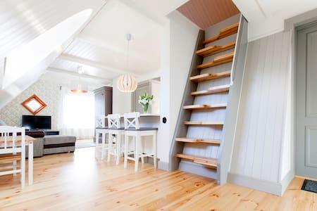 Apartment 4 in Ösel Haus - Kuressaare - Wohnung