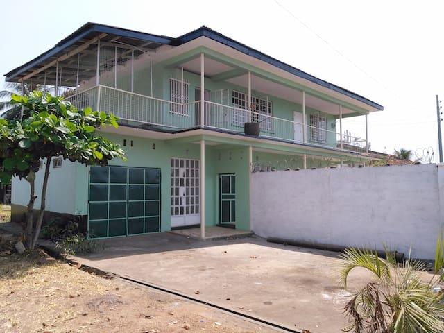 Grren Bamboo  -  Whole Apartment