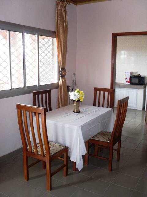 Appartement chic pour votre séjour à Yaoundé