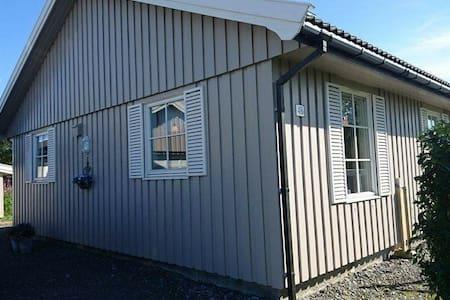 Leilighet i stille omgivelser - Brønnøysund - Apartament
