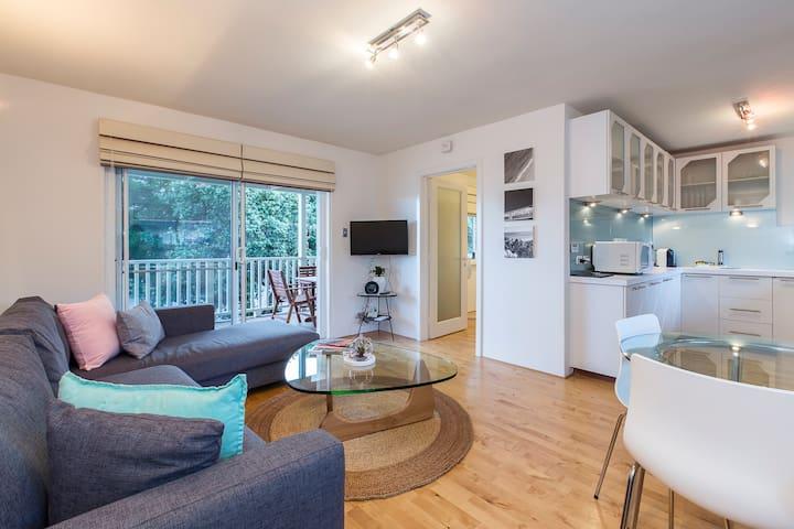 Cottesloe Waters Apartment 5 - Cottesloe - Apartamento