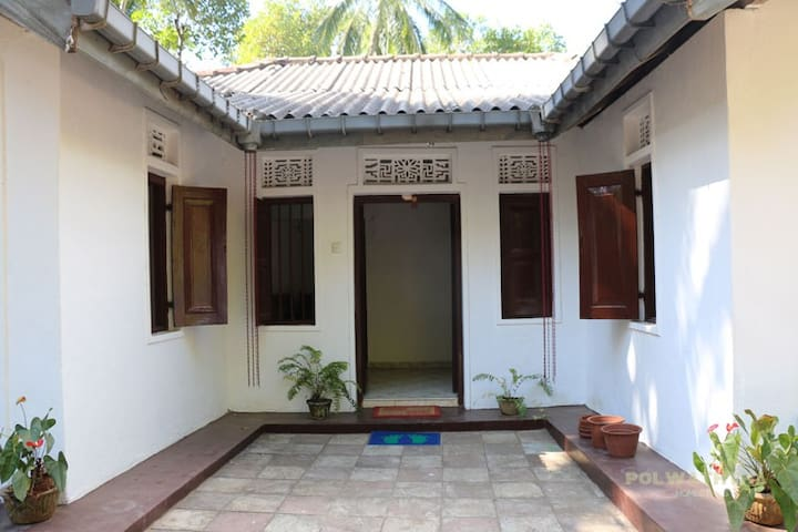 Ayesha's Community Home-stay - Digana - House