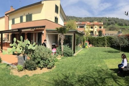 Charming and confortable flat Sieci - Pontassieve - Sieci