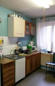 Уютная большая комната - Mykolaiv