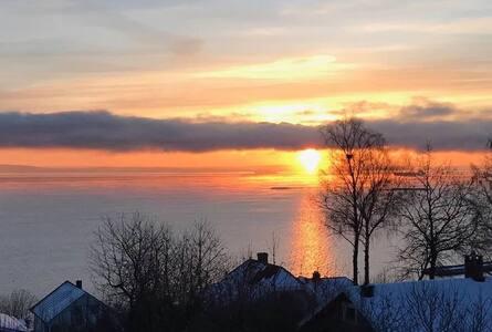 Åsgårdstrand - et lite paradis ved Oslofjorden