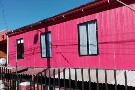 Habitación en Hostal San Nicolas de Monte Patria