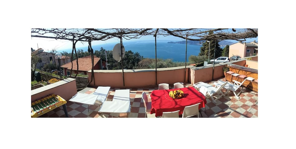 Casa Sele - Sant'Andrea di Rovereto - Holiday home