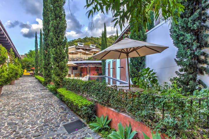 2 Bethroom Luxury Villa Antigua Guatemala
