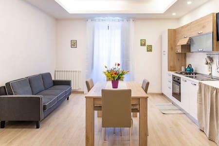 The Casette di Nonno Pippo - Apartment Bea