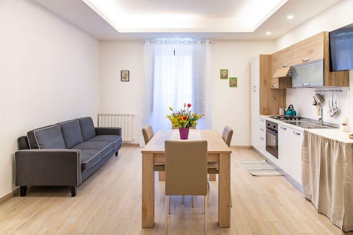 The Casette di Nonno Pippo - Apartment Andrea