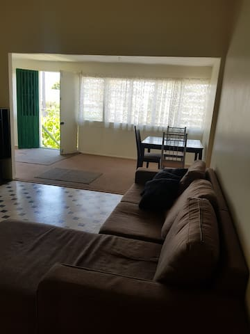 Accommodation Clermont