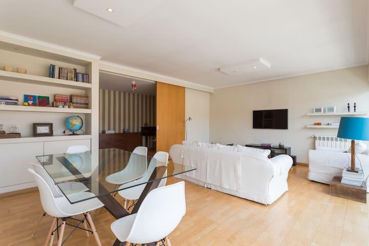Alcântara Family Apartment