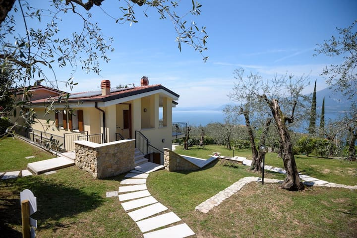 Villa Maison Balù
