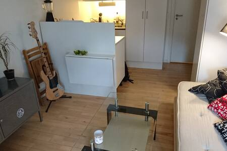 Cozy apartment close to Copenhagen - Hørsholm - Flat