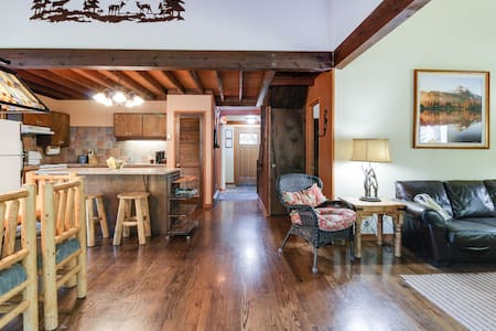 Red Clover Cabin at Black Butte Ranch