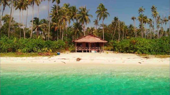 Ostrov Sikandang