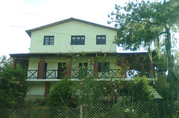 Villa 10 en Constanza