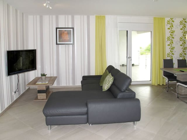 Apartment Haus Fuchs for 6 persons in Donnerskirchen - Donnerskirchen - Apartamento