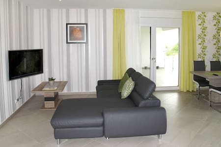 Apartment Haus Fuchs for 6 persons in Donnerskirchen - Donnerskirchen - Pis