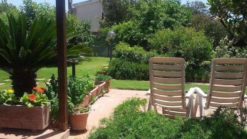 House near the beach, South Sardinia - Quartu Sant'Elena - Apartment
