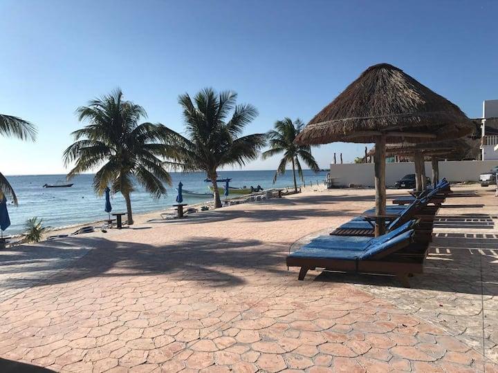Beautiful Condo Puerto Morelos, Riviera Maya