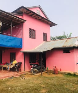 Lovely Home stay with full facilities