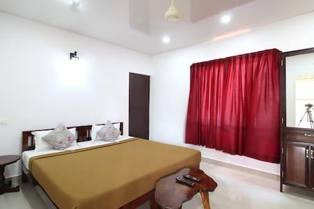 Deluxe Room - Apartment