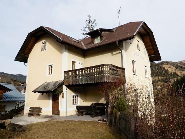Casa Stella Alpina, Alta Badia BZ - Badia - Appartement