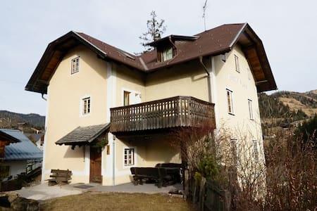 Casa Stella Alpina, Alta Badia BZ - Badia