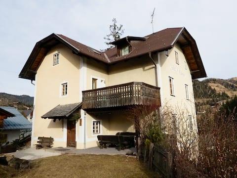Casa Stella Alpina, Alta Badia BZ