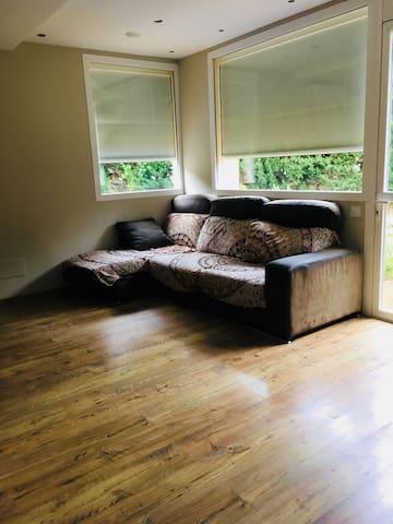 Prívate doble room