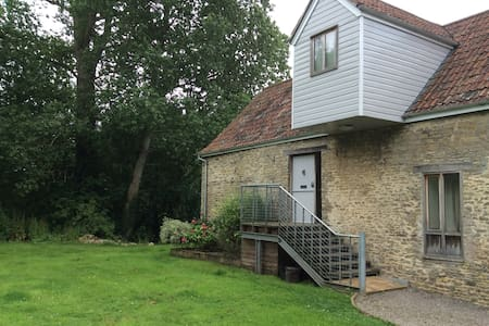 Old Wallbridge Mill - Frome - Casa