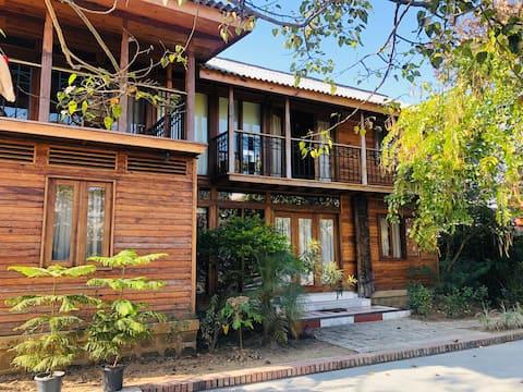 The Giving Tree, Sangaiprou - Room 5 - Dormitory